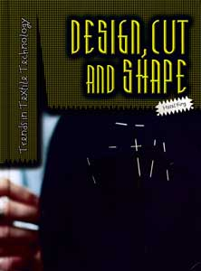 Design cut and shape